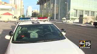 Phoenix City Council exploring budget options to hire more officers - Video