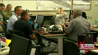 Eclipse 2017: State Patrol monitors eclipse