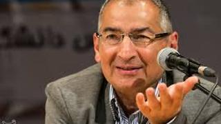 Sadegh Zibakalam :Corruption a way of life in Iran - Video