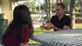 Parkland student on becoming an activist - Video