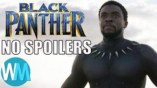 Black Panther Review - Spoiler Free! Mojo @ The Movies - Video