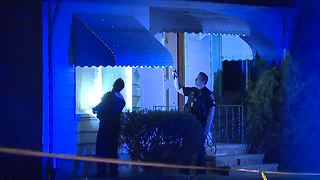Residents in Maple Heights wake up to gunshots after a house peppered with bullet holes - Video