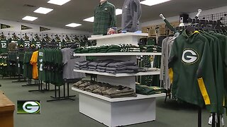 Local businesses gearing up for big game