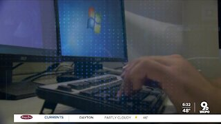 Kentucky unemployment system back online Tuesday