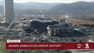 Killen plant demo firm also involved in fatal 2015 accident