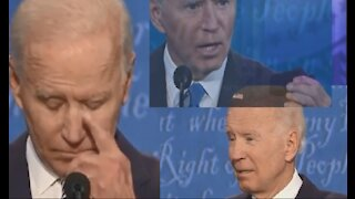 Biden Proves Trump's Point In Real Time