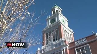 East High School's architecture gets national recognition - Video