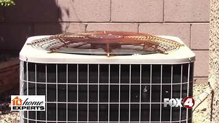 Air Conditioning Service and Maintenance - Video