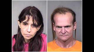 Couple convicted after making bestiality video - ABC 15 Crime