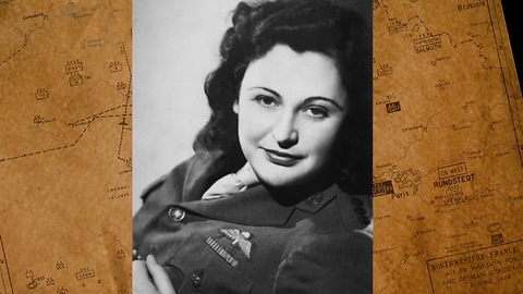 Top 5 Female Spies of WW2
