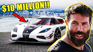 DAN BILZERIAN'S MOST EXPENSIVE STUFF
