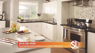 Design your dream kitchen without leaving the comfort of your home!