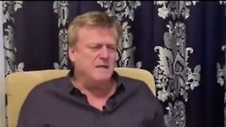Patrick Byrne in another Interview revealing more truth about Hillary Clinton and Obama