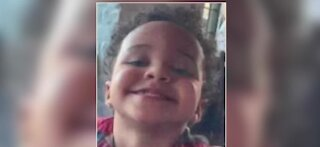 WATCH FULL | Las Vegas police say search for 2-year-old now homicide investigation