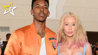 Iggy Azalea Ends Her Relationship With NBA Star Nick Young Amid Cheating Allegations
