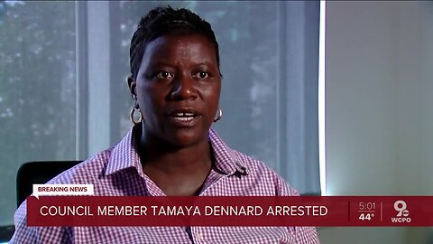 Tamaya Dennard arrested on federal charges, US Attorney confirms