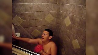 40 Shout Out Loud Shower Scares - Video