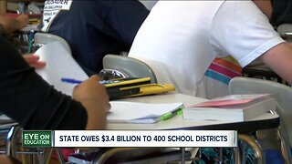 School districts owed $3.4 billion in Foundation Aid