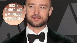 Dylan Farrow calls out Justin Timberlake on #TIMESUP - Video