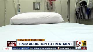 St. Elizabeth's program helps people with addictions in the ER