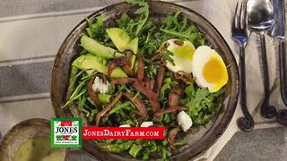 Fresh from the Farm: Cooking with Jones Sausage - Video