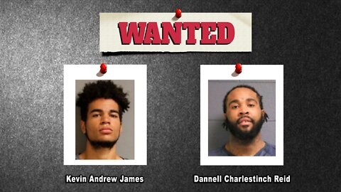 FOX Finders Wanted Fugitives - 4/3/20