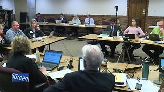School Board to apply for safety grant money - Video