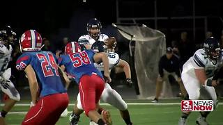 Lewis Central vs. Abraham Lincoln - Video