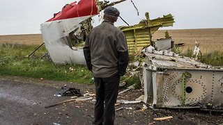 Investigators Tie Missile System That Downed MH17 To Russian Military