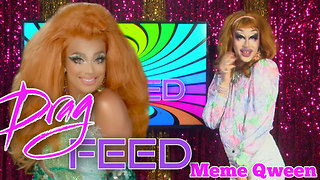 "ROBBIE TURNER, VALENTINA and OPRAH MEMES with Lisa Limbaugh ""Meme Qween""  
