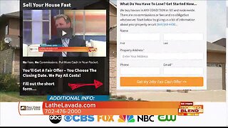 Get A Fair Cash Offer For Your House