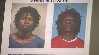 Indian Creek Homicides news conference - Video