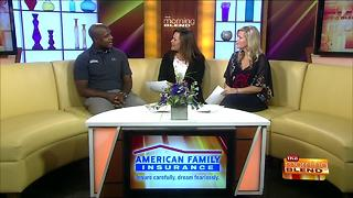 Summerfest & American Family Insurance's New Partnership - Video