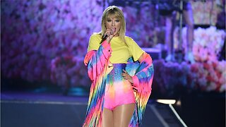 Taylor Swift's Pride Single Getting Shade From LGBTQ