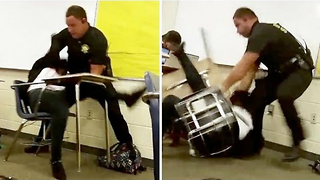 10 Most Extreme School Punishments