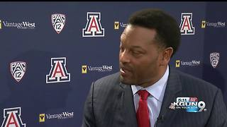 Kevin Sumlin era begins with first spring practice - Video