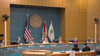 Palm Beach County bans conversion therapy - Video