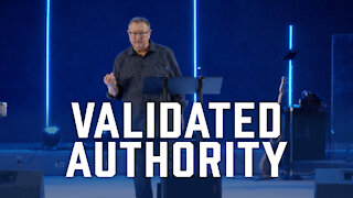 Validated Authority | Tim Sheets
