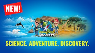 Storyman's World of Discovery