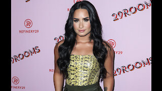 Demi Lovato opens up on 2018 overdose