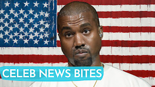 Kanye West REVEALS SHOCKING Details About His Presidential Run After BREAKING SIlence!