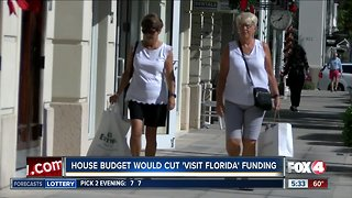 Proposed House budget would cut Visit Florida tourism agency, fund Space Florida