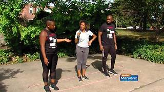 Double Dutch Aerobics - Video