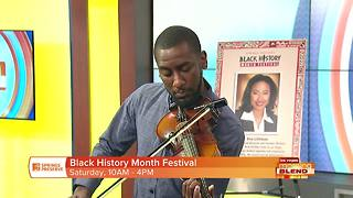 Black History Month Celebrations - Video