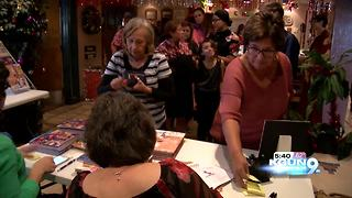 Tucsonans get the chance to meet local author who wrote 'Coco' book