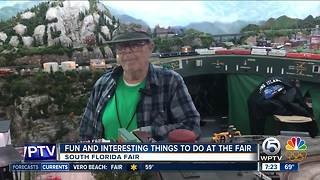 Fun things to do at the South Florida Fair - Video