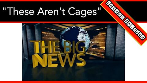 """""""These Aren't Cages"""""""