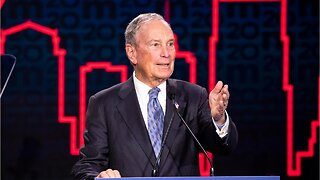 Bloomberg Paying Instagram Influencers For Campaign