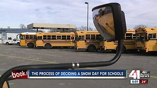School districts across Kansas City prep ahead of icy conditions