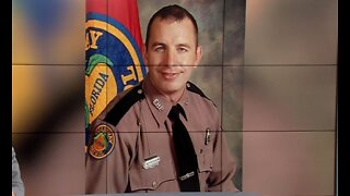 Trooper Joseph Bullock: Stretch of I-95 in Martin County to be named after fallen FHP trooper